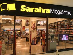 SARAIVA registra crescimento de vendas no BLACK FRIDAY.